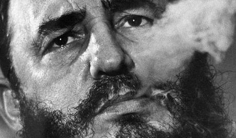 Lanh tu Cach mang Cuba Fidel Castro tu tran - Anh 1