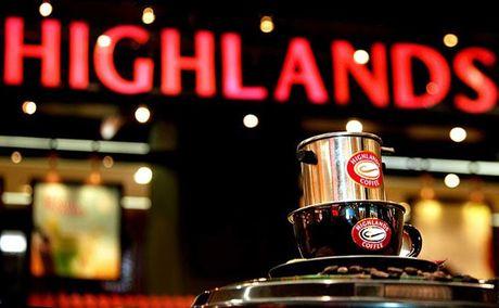 Sau IPO, Highlands Coffee se duoi quyen kiem soat cua Jollibee - Anh 1