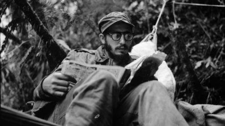 Nhung dieu 'co mot khong hai' gan lien voi lanh tu Fidel Castro - Anh 2