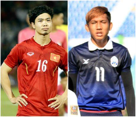 "Viet Nam – Campuchia: Cho Cong Phuong ""ghi diem"" (AFF Cup 2016) - Anh 2"