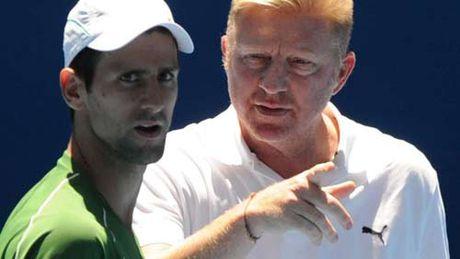 "Khong co Federer-Nadal, Djokovic cung ""lac loi"" - Anh 1"