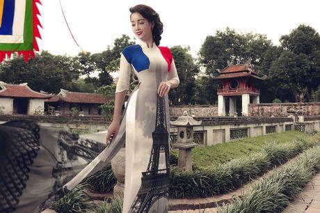 "Ba me 2 con Mai Thu Huyen ""that day lung ong"" kho tin o tuoi U40 - Anh 11"