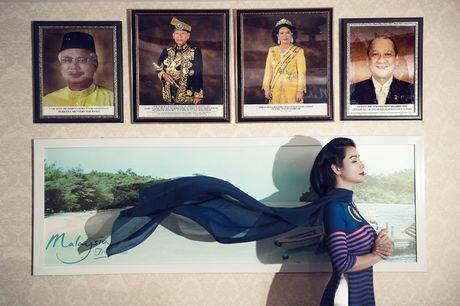 "Ba me 2 con Mai Thu Huyen ""that day lung ong"" kho tin o tuoi U40 - Anh 3"