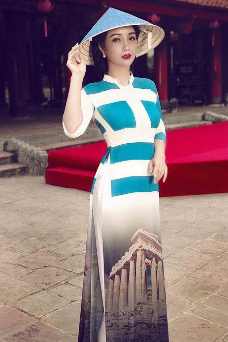 "Ba me 2 con Mai Thu Huyen ""that day lung ong"" kho tin o tuoi U40 - Anh 8"