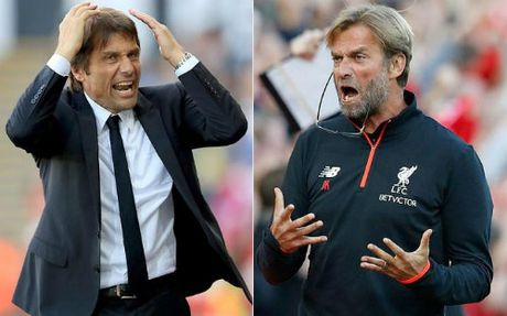 NHA qua 1/3 chang: Chelsea, Liverpool sang cua vo dich - Anh 1