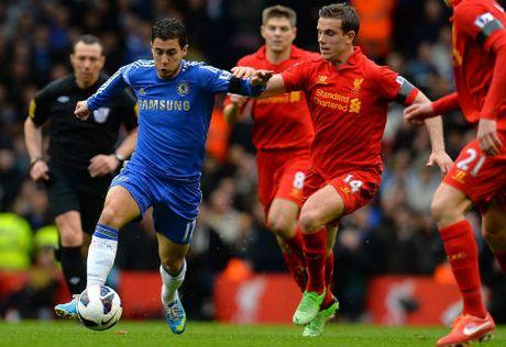 NHA qua 1/3 chang: Chelsea, Liverpool sang cua vo dich - Anh 2