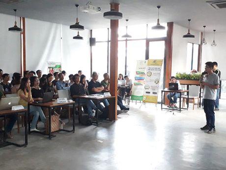 Tim kiem nhan su cung chung chi huong de startup thanh cong - Anh 1