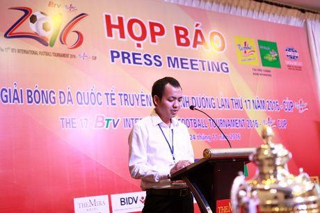 Roi AFF Cup, 'Messi Campuchia' se thi dau tai Giai bong da BTV - Cup Number 1 - Anh 5