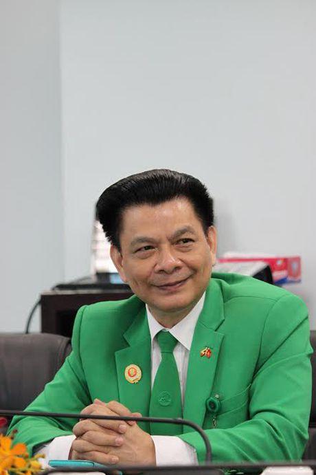 Mai Linh nhan Chung nhan he thong quan ly ATGT duong bo ISO 39001:2012 - Anh 1