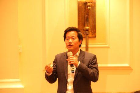 Thao go rao can, 'rong duong' cho doanh nghiep xuat khau - Anh 1