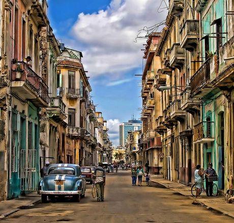 Den dat nuoc Cuba, thay tu hao vi minh la nguoi Viet! - Anh 1