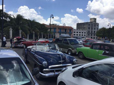 Den dat nuoc Cuba, thay tu hao vi minh la nguoi Viet! - Anh 7