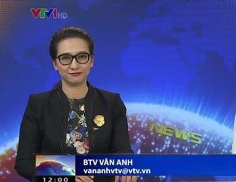 BTV Van Anh roi nuoc mat noi ve ly do roi VTV sau 20 nam gan bo - Anh 2