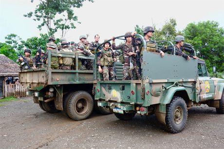Gian nan cuoc chien chong Abu Sayyaf o Philippines - Anh 1