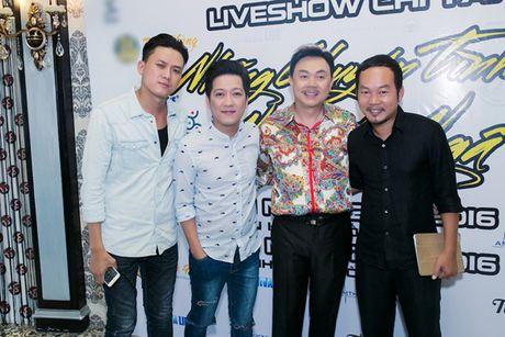 Chi Tai lan dau lam live show rieng - 'Nhung cuoc tinh... nghiet nga' - Anh 2