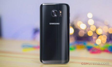 Galaxy S8 se co 6GB RAM, bo nho trong 256GB? - Anh 1