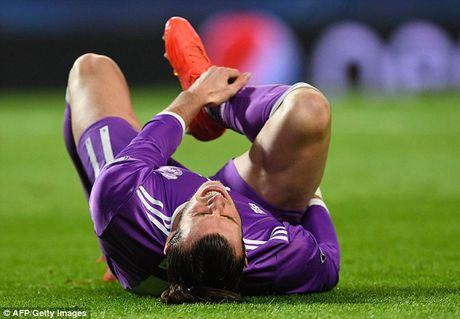 Gareth Bale: 'Toi on va se lam tat ca de tro lai' - Anh 2