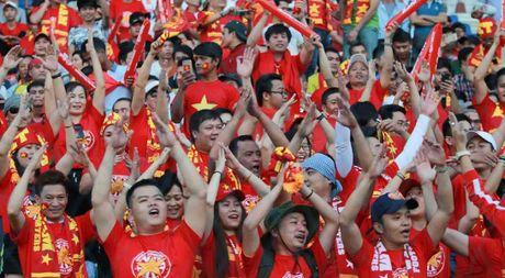 TRUC TIEP AFF Cup: Viet Nam – Campuchia - Anh 1