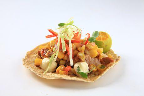 Banh Tacos, phong vi xu Me o Viet Nam - Anh 3