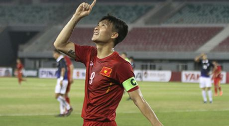 AFF Cup 2016: Toan thang 3 tran, tuyen Viet Nam vao ban ket gap Indonesia - Anh 1