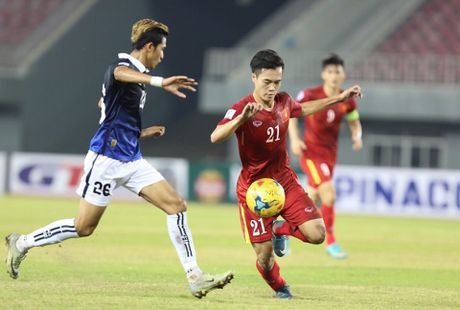 AFF Cup 2016: Toan thang 3 tran, tuyen Viet Nam vao ban ket gap Indonesia - Anh 2