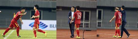 AFF Cup 2016: Toan thang 3 tran, tuyen Viet Nam vao ban ket gap Indonesia - Anh 3