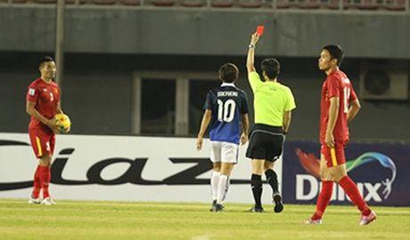 AFF Cup 2016: Toan thang 3 tran, tuyen Viet Nam vao ban ket gap Indonesia - Anh 4