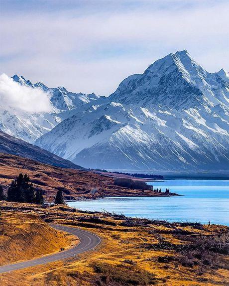 Chang ai cam long duoc truoc ve dep say dam cua New Zealand - Anh 14