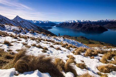 Chang ai cam long duoc truoc ve dep say dam cua New Zealand - Anh 9
