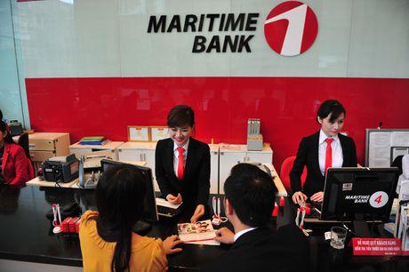 SCIC quyet ban toan bo co phan tai Maritime Bank - Anh 1