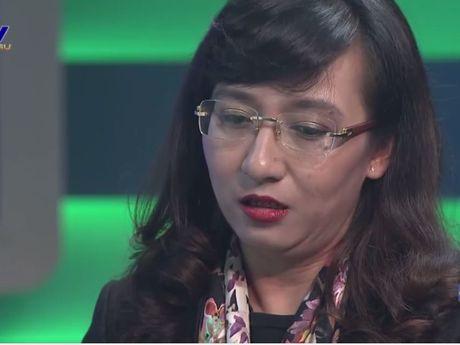 BTV Van Anh roi VTV: Nghen ngao noi loi chia tay - Anh 1