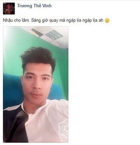 Bat ngo voi nhung dieu sao Viet lam khi that tinh - Anh 4