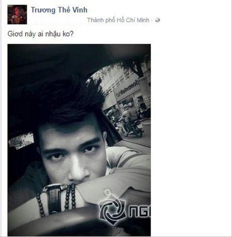 Bat ngo voi nhung dieu sao Viet lam khi that tinh - Anh 6