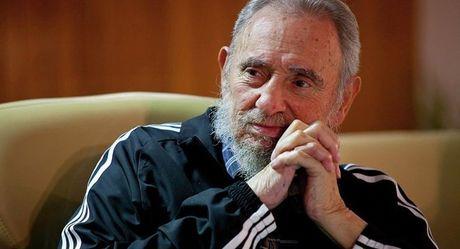 Cuoc doi nhieu thang tram cua lanh tu Fidel Castro qua anh - Anh 16