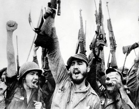 10 cau noi noi tieng cua lanh tu Cuba Fidel Castro - Anh 1