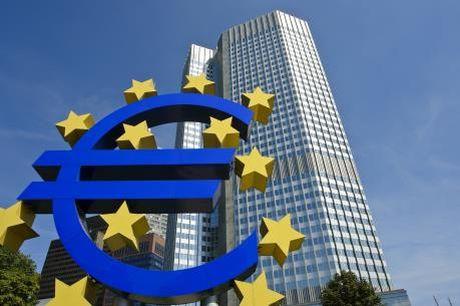 ECB tim cach cho vay luong lon trai phieu chinh phu dang nam giu - Anh 1