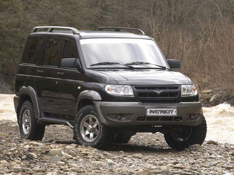 300 trieu dong, nen mua Toyota Zace hay xe Nga? - Anh 1