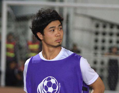Dung che, boi Cong Phuong chi la cau thu du bi o DTVN - Anh 1
