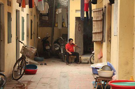 Cong nhan khon don vi trom 'ghe tham' - Anh 1