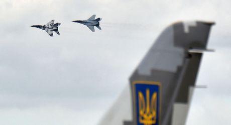 Ukraina bi to chuan bi phong ten lua trong khong phan Nga - Anh 1