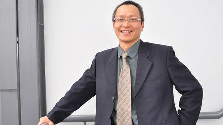 Truong dai hoc FPT co hieu truong moi - Anh 1