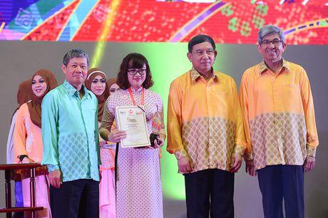 Viet Nam doat giai ve Du lieu lon o san choi ASEAN - Anh 1