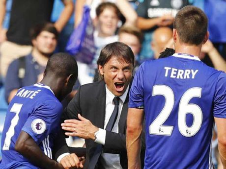 Chelsea – Tottenham: Derby thanh London - Anh 1