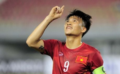 Vung ngoi dau bang, Viet Nam gap Indonesia tai ban ket AFF CUP 2016 - Anh 1