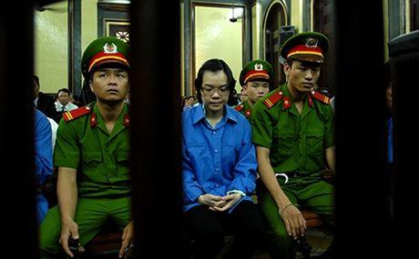 Lap to thu hoi tai san trong vu an Huynh Thi Huyen Nhu - Anh 1