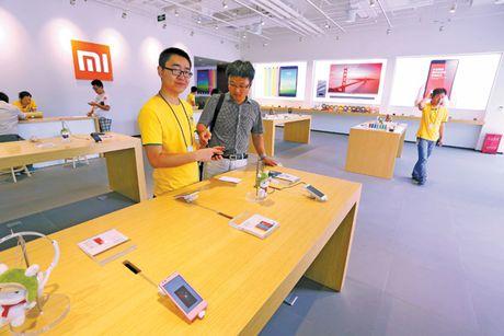 Xiaomi thua nhan ban smartphone khong lai mot dong - Anh 1