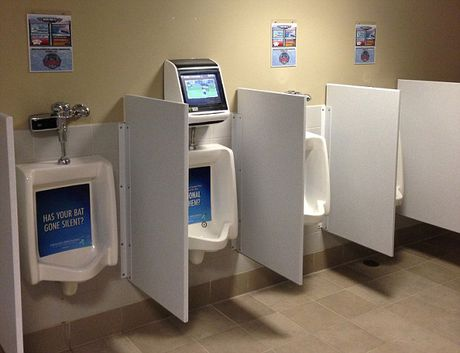 Nhung toilet cong cong dep nhat nuoc My - Anh 12
