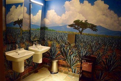 Nhung toilet cong cong dep nhat nuoc My - Anh 4
