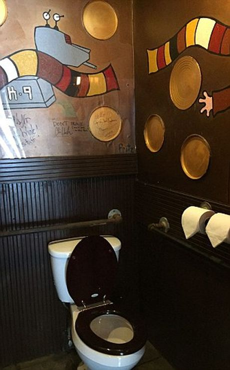 Nhung toilet cong cong dep nhat nuoc My - Anh 6