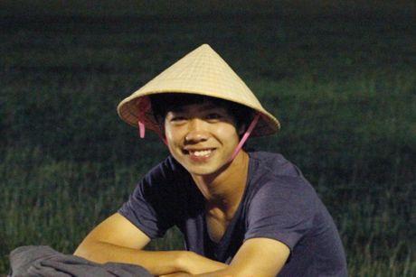 Cong Phuong giai thich ly do de kieu toc Nhat Ban - Anh 12